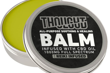 CBD Pain Salve and Muscle Rub: Why it Works