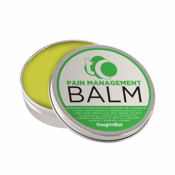 CBD oil Balm benefits,CBD Oil Balm