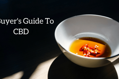 A Buyer's Guide To CBD