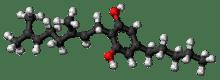 Cannabinoids,Types of Cannabinoids