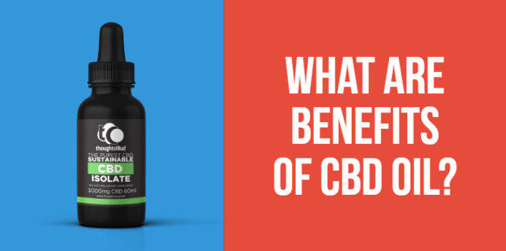 benefits CBD oil