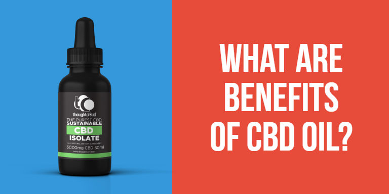 CBD Oil Benefits || What Are The Benefits Of CBD Oil?