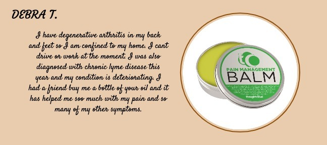 CBD oil for artheritis