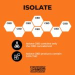 What is Isolate CBD Oil?