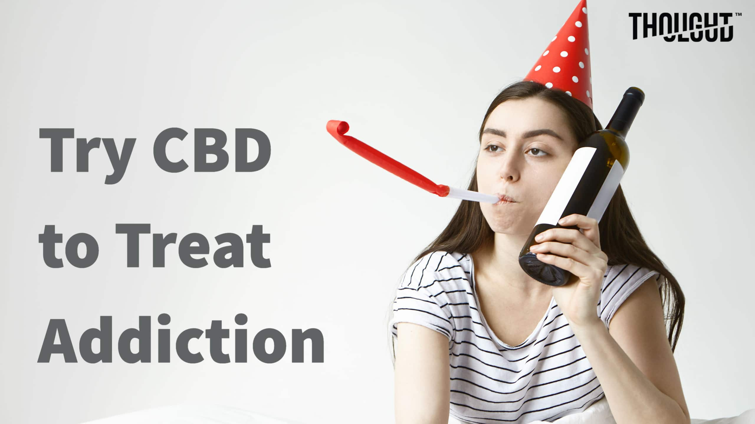 How Can CBD Treat Addiction?