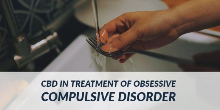 CBD for OCD,CBD Oil for OCD