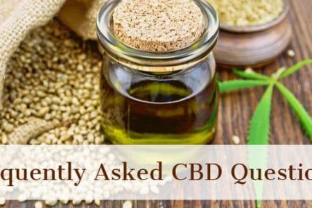 CBD Manufacturing FAQ – Questions About Cannabidiol