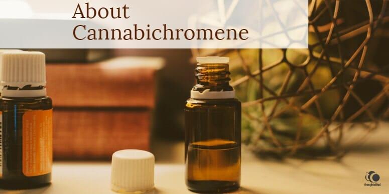 Cannabichromene cbc benefits