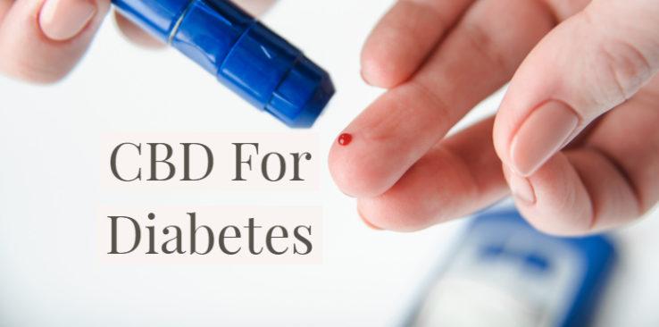 Diabetes CBD