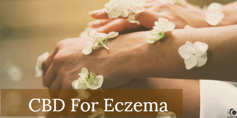 CBD In The Treatment Of Eczema || Benefits of CBD For Eczema