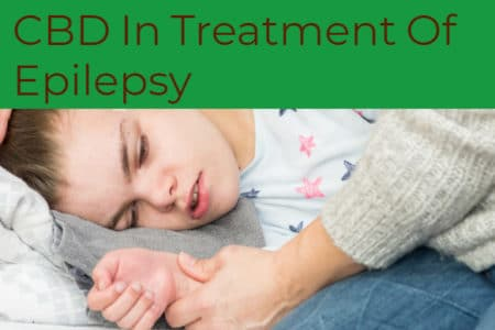 Can CBD Help In Treatment Of Seizures?