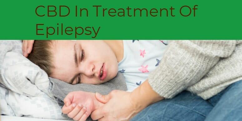 CBD for seizures,epilepsy