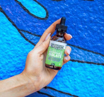 Buy CBD hemp oil
