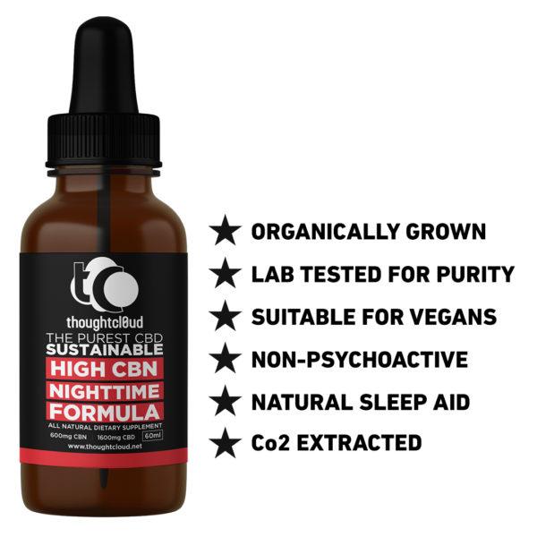 ,Full Spectrum CBD CBN Oil,CBD CBN Oil pain sleep