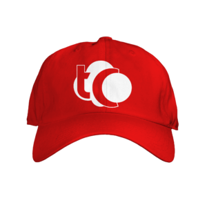ThoughtCloud Dad Hat