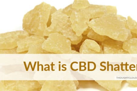 What Is CBD Shatter? All You Need To Know About Its Uses