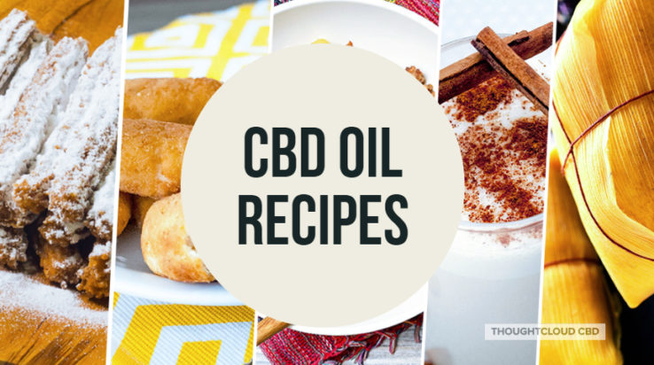 CBD Oil Recipes