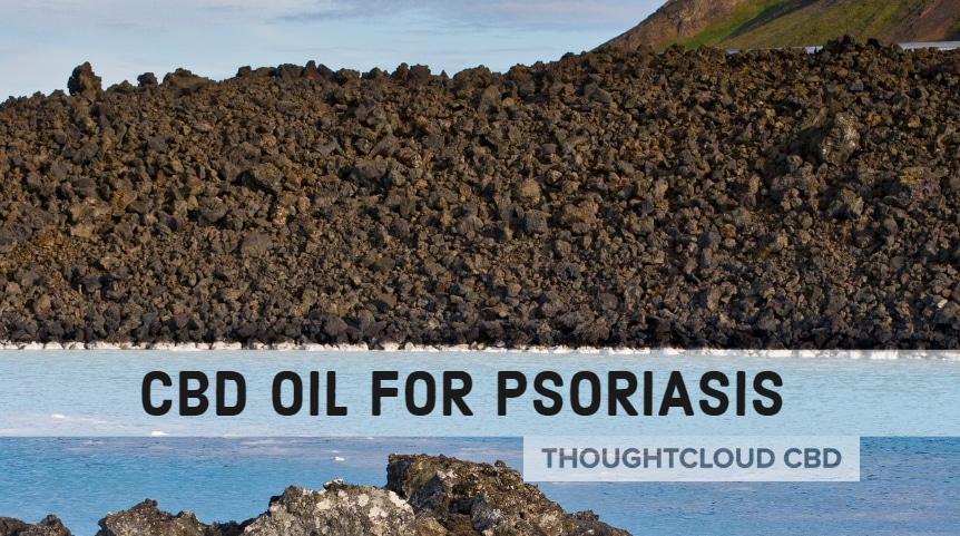 cbd oil psoriasis