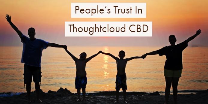 Thoughtcloud CBD