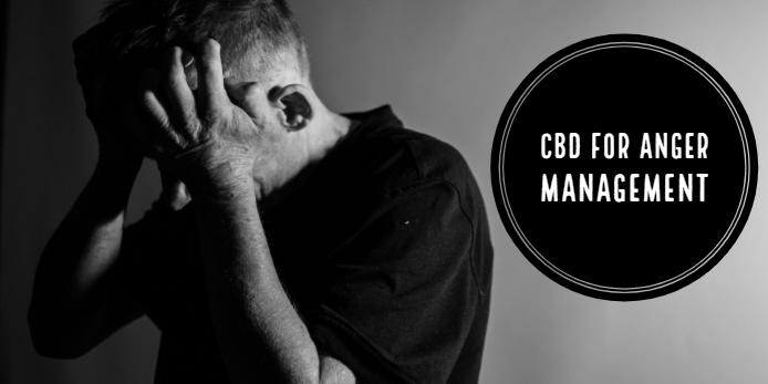 CBD For Anger Management,CBD Tackles Anger