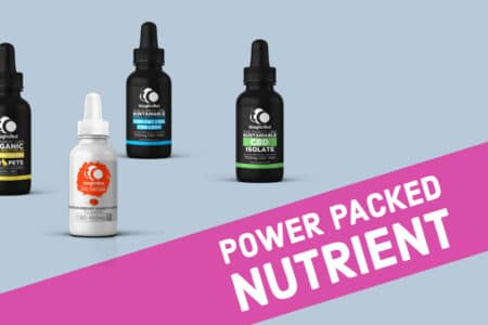 Can CBD Be The Power Packed Nutrient That We All Lack