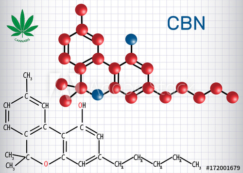 cannabinol,CBN