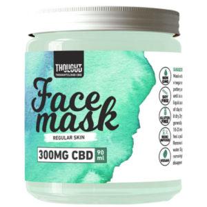 Face Mask - Regular Skin