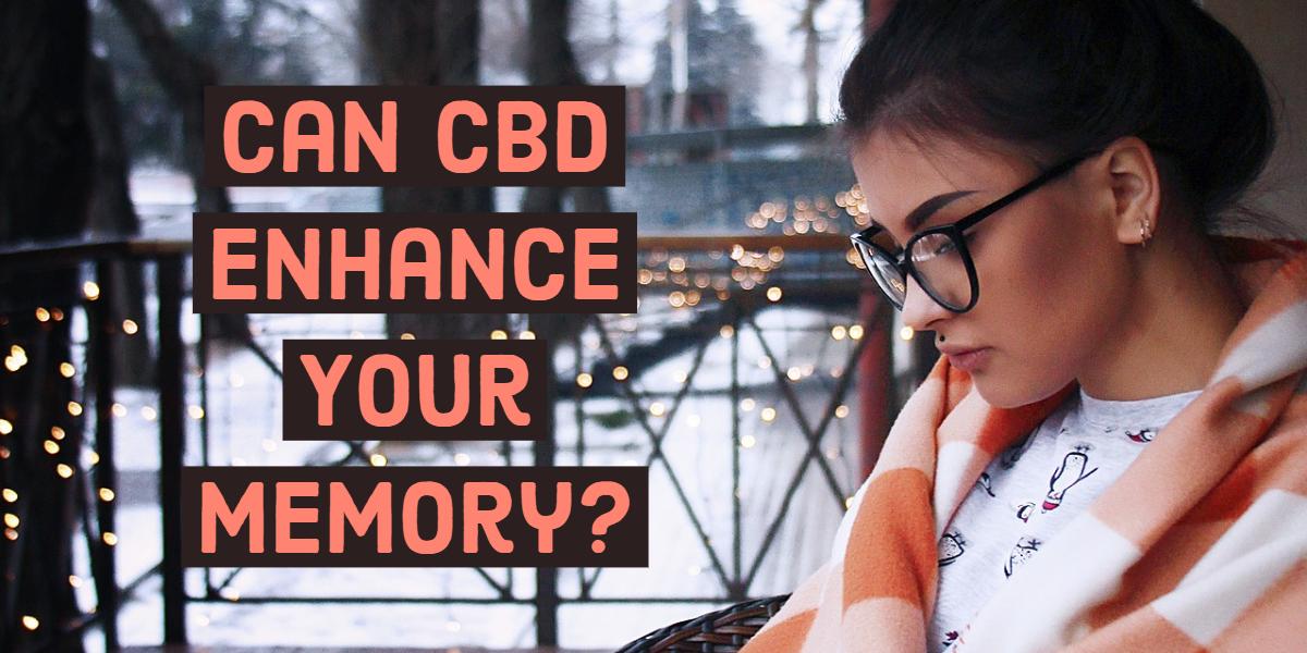 Does CBD affect memory?