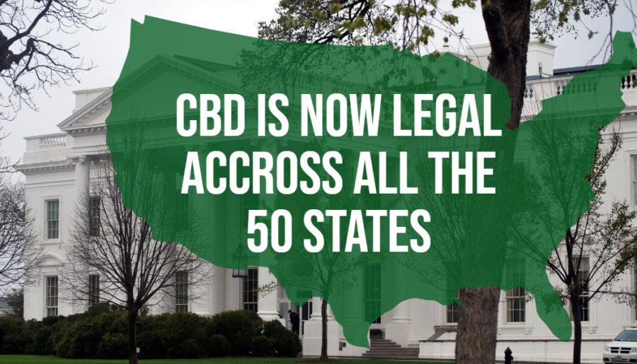 CBD is Legal