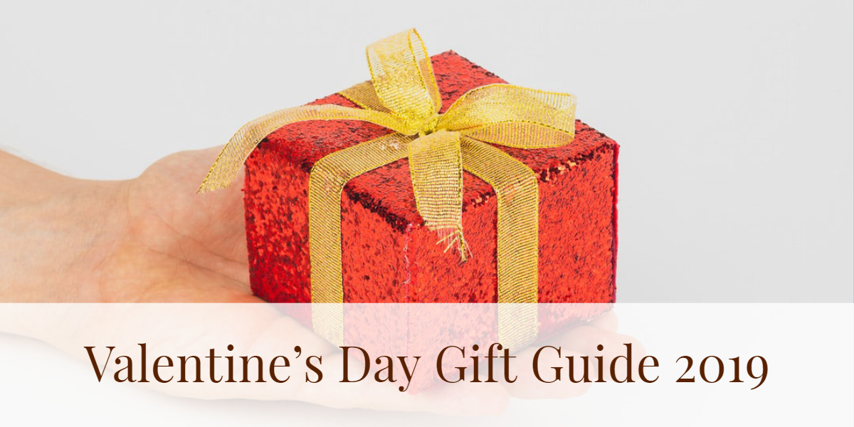 Valentine's Day Gift Guide 2019: Best Gifts for Vegans