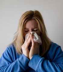 Blow Your Nose,CBD For Cold Recovery