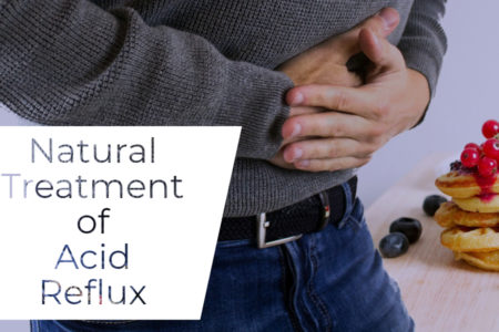 Natural Remedies For Heartburn, Acid Reflux or GERD