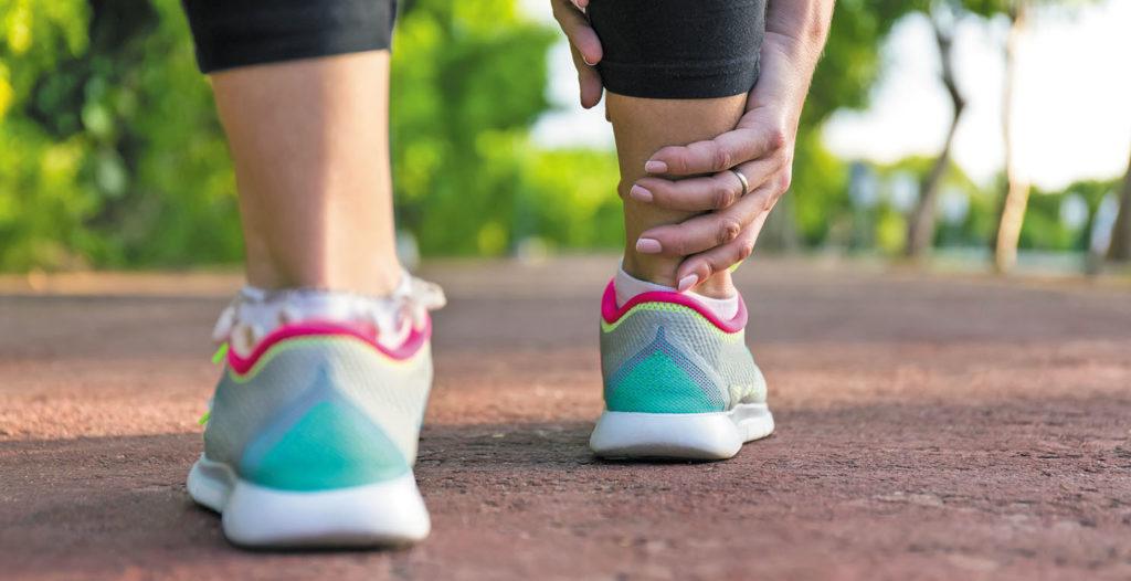 Achilles Tendon CBD 2019,CBG For Treating Bursitis