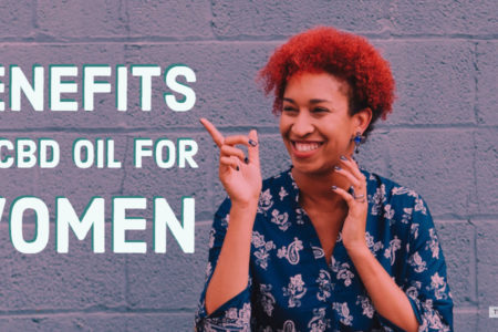 Benefits of CBD Oil for Women – A Guide  to Natural Healing