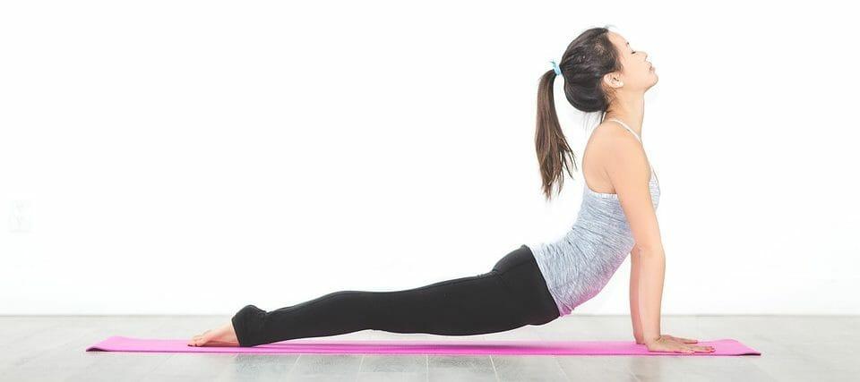 CBD Yoga 2019,CBG For Treating Bursitis