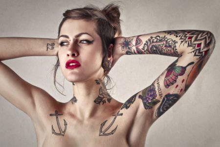 How To Use CBD for Tattoo Aftercare? CBD Tattoo Aftercare Cream!