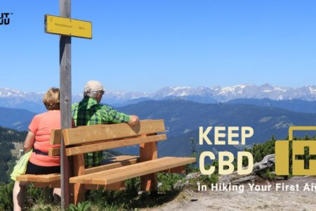 Why Should You Always Keep CBD in Your First Aid Kit?