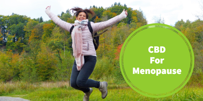 Benefits Of CBD In Relieving Menopause Symptoms