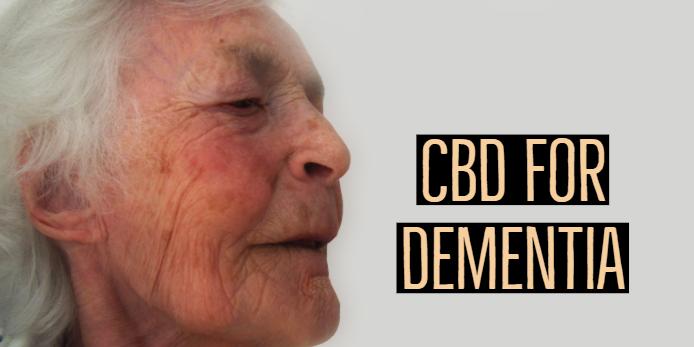 How Can CBD Help In Treating Dementia?