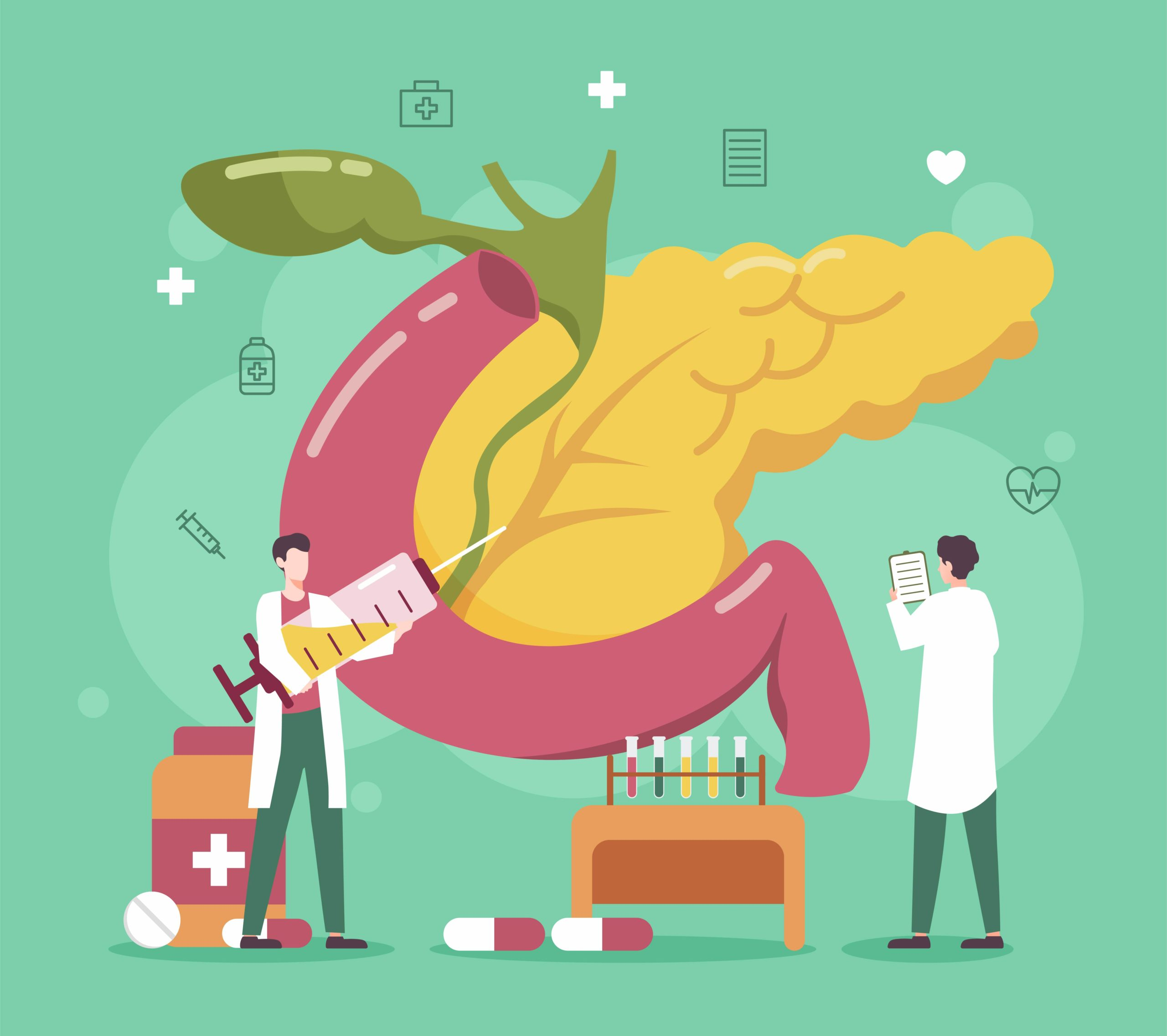 Gallbladder Inflammation With CBD,gallstones cbd