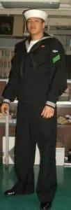 Gerardo Castro Gonzalez,Veterans scholarship program 2019