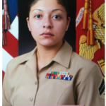 Maria Mendoza,Veterans scholarship program 2019