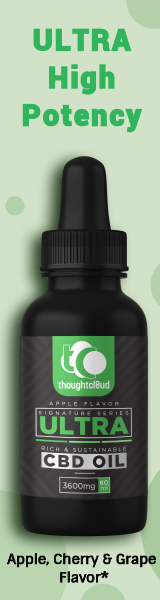 Ultra CBD Oil High Potency