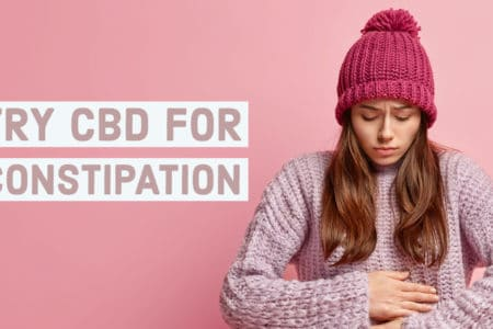 Can CBD Oil Be Used To Relieve Constipation?