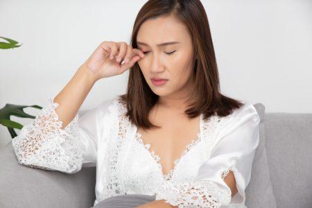 Use Natural CBD for an eye stye treatment