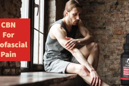 Using CBN To Treat Myofascial Pain Syndrome