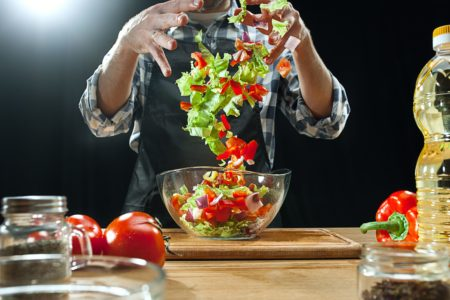 Planning To Cook With CBD Oil? Know These Essential CBD Cooking Tips