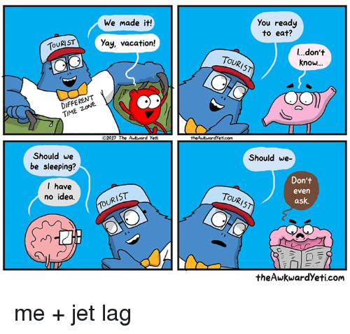 CBD For Jet Lag
