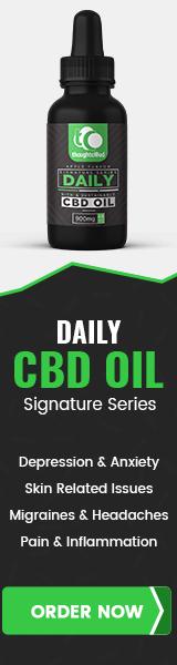 Daily CBD Oil