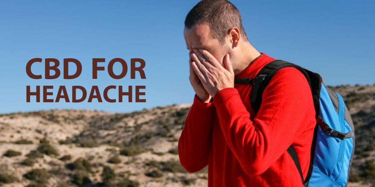 Can CBD Prove Effective Against Headaches?